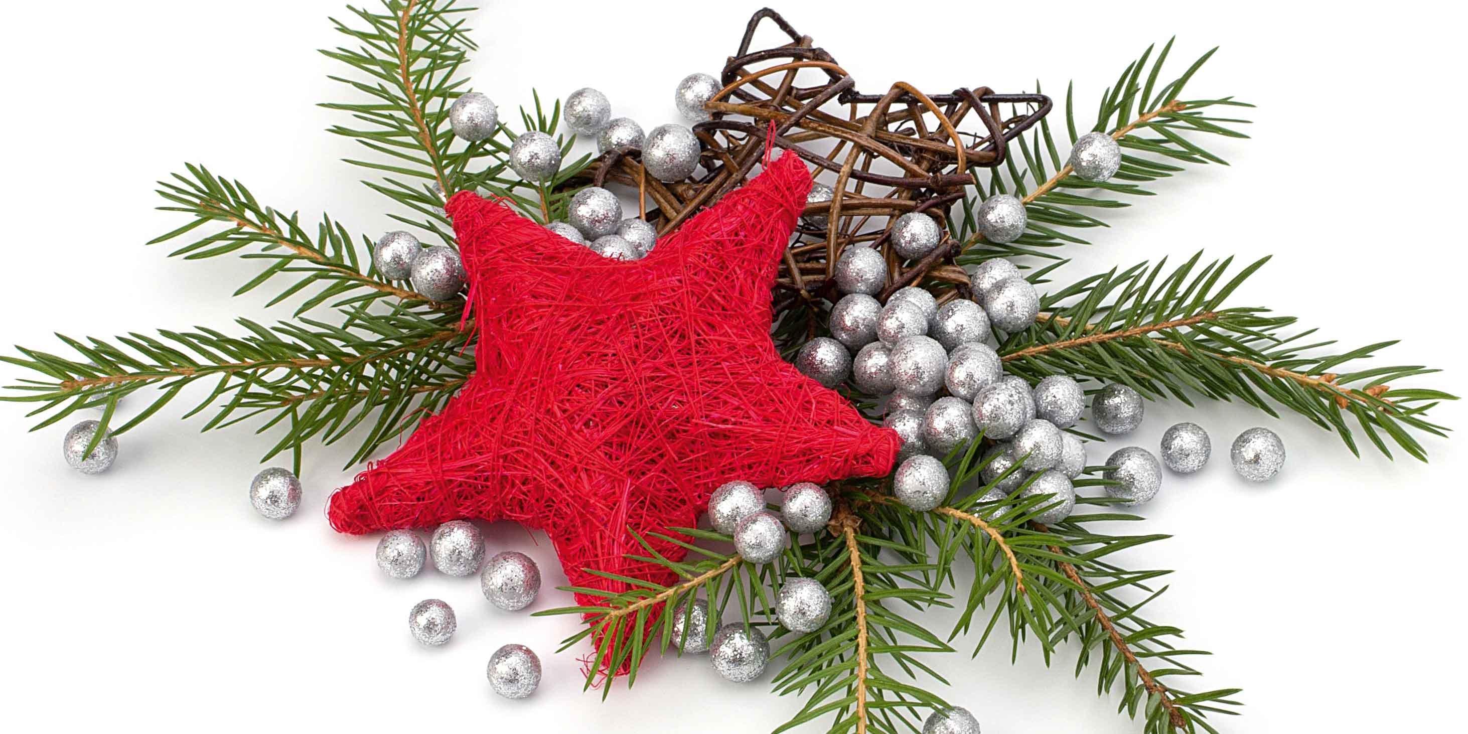 Decorazioni Natalizie Per Balconi Fai Da Te.Balcone A Natale Come Addobbarlo Cose Di Casa
