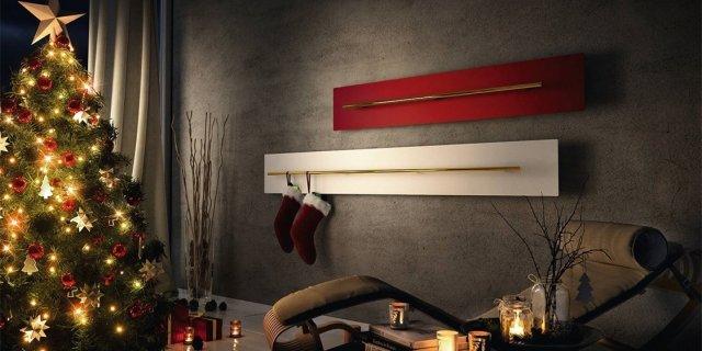 Regali Di Natale Per Casa.Design Da Regalare A Natale Mobili Lampade Oggettistica Cose