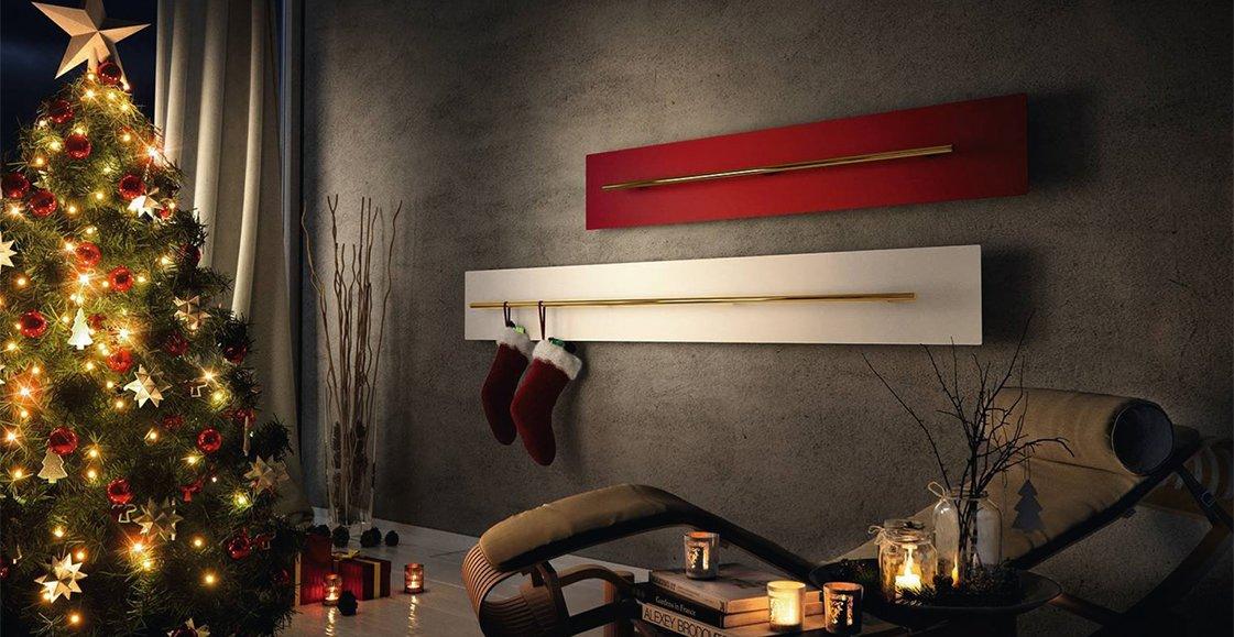 Design da regalare a natale mobili lampade oggettistica for Oggetti di design da regalare