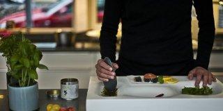 Primitive Kitchen Tool, per cucinare come alle origini