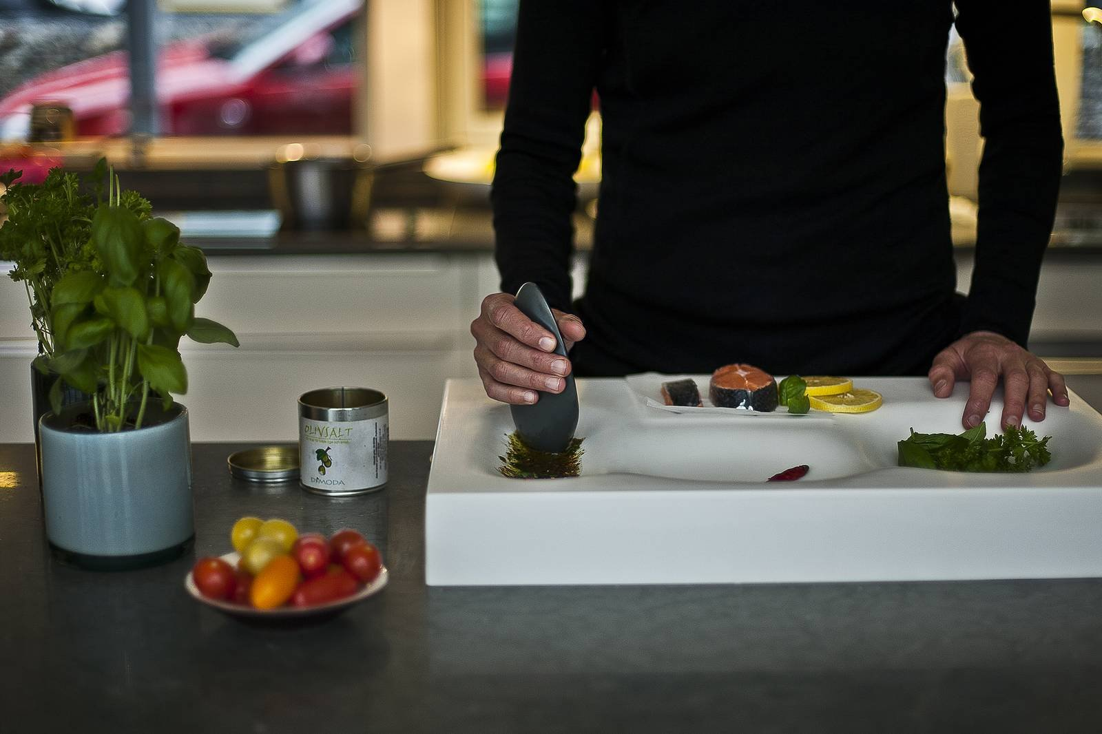 Primitive kitchen tool per cucinare come alle origini for Cose per cucinare 94