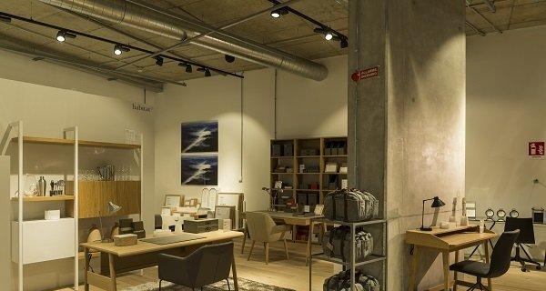 Habitat: a Milano il primo store italiano