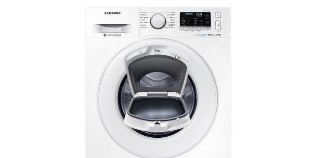 Lavatrice altezza beautiful lavatrice siemens cm altezza for Lavasciuga 45 cm