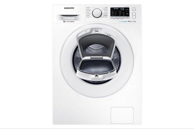 Profonde o larghe fino a 45 cm le lavatrici salvaspazio for Lavatrice doppio cestello