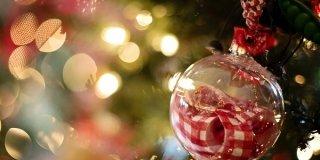 Natale: luci per albero e presepe in tutta sicurezza