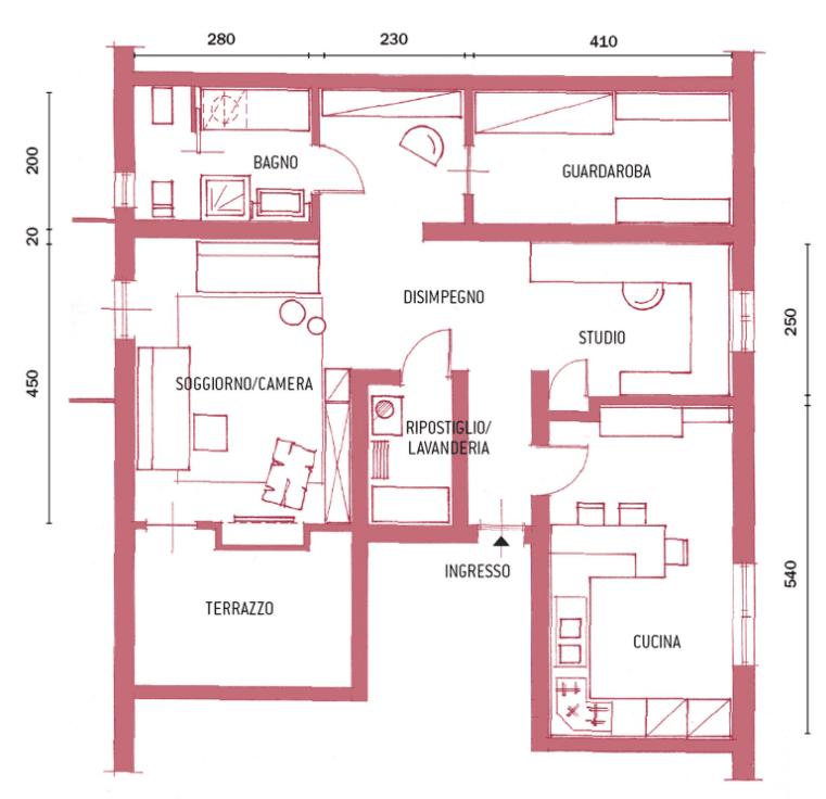 Due Modi Di Sfruttare Il Sottotetto Come Abitazione La Casa Tutta