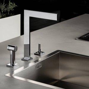 14 nuovi rubinetti per la cucina: \