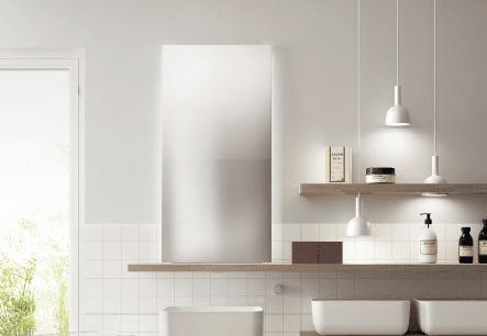 Quale luce per il bagno a led va bene ma guarda anche il fattore