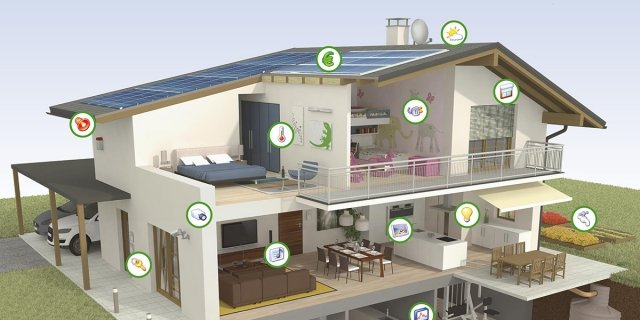 Smart home: come la tecnologia  aiuta a vivere meglio. A tutte le età