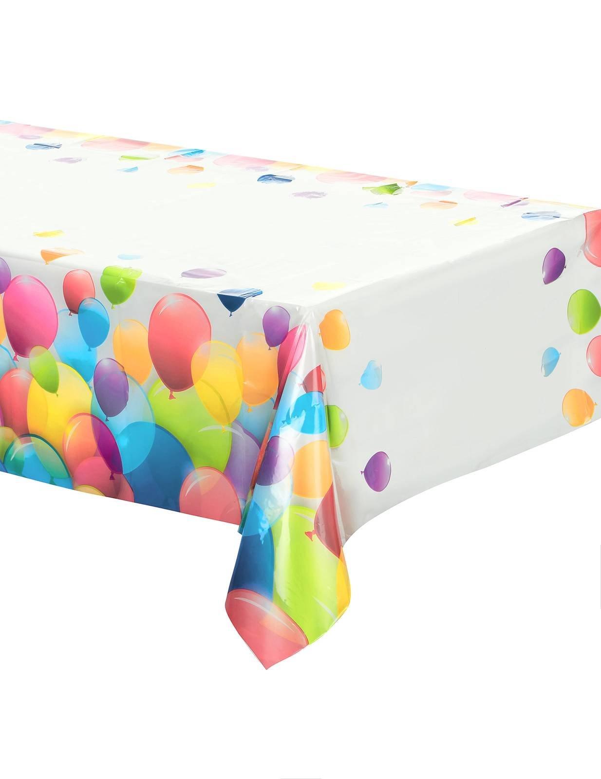10 tovaglia di palloncini cose di casa - Come riscaldare casa in modo economico ...