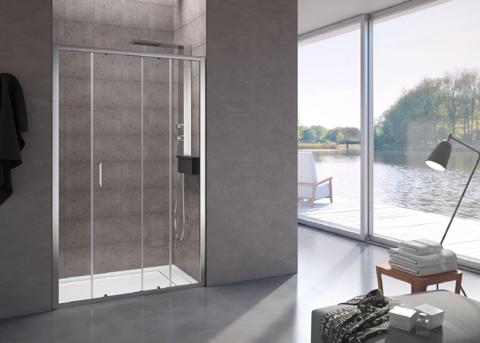 Vasca Da Bagno Hafro Prezzi : Anche con un budget contenuto si può attrezzare un nuovo bagno