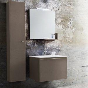 Anche con un budget contenuto si pu attrezzare un nuovo bagno - Si puo trovare in bagno 94 ...