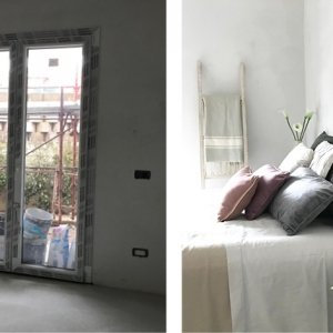 Home stager Federica Marchiori