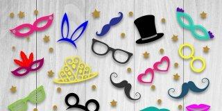 Festa di Carnevale in casa: come addobbare in modo divertente, pratico ed economico