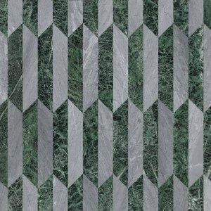 Bisazza: Marmo Cassia Verde