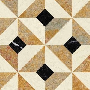 Bisazza: Marmo Portuense Sole