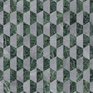 Bisazza: Marmo Tiburtina Verde