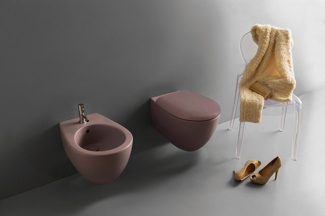Sanitari coppia indissolubile 30 prodotti bagno e una guida in 10 punti per sceglierli cose - Sanitari bagno globo ...