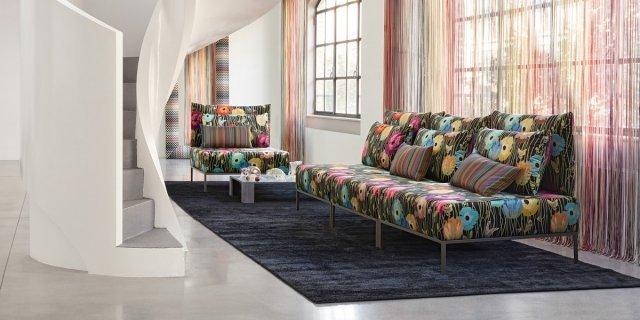 Tendenze ad Homi 2018: colori vivaci, materiali naturali e riciclabili, fra tradizione e stile metropolitano