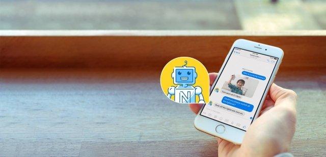 """Netatmo Smart home bot. L'assistente personale progettato da Netatmo può essere gestito facilmente tramite Facebook Messenger e segna una svolta nel settore della smart home: utilizza infatti gli algoritmi di elaborazione del linguaggio naturale (NLP – Natural Language Processing), che gli permettono di comprendere le domande degli utenti, di rispondere alle loro richieste e di controllare ciascun dispositivo connesso Netatmo presente in casa. Il Bot impara dal dialogo con il cliente, migliorando di volta in volta la sua capacità di comprensione e l'efficienza. L'utilizzo è semplicissimo, è sufficiente scrivere o dettare tramite controllo vocale un messaggio su Messenger per sapere chi si trova in casa (""""Chi è in casa?""""), per conoscere le condizioni atmosferiche (""""Che tempo fa in questo momento?""""), ma anche per dare comandi, come per esempio accendere la luce (""""Accendi la luce"""") o modificare la temperatura domestica (""""Regola la temperatura della camera a 23°C""""). Netatmo Smart home bot è completamente gratuito e la versione beta è già disponibile, ma solo in inglese. La disponibilità in altre lingue sarà implementata nel 2018. Il servizio è compatibile con tutti i prodotti Netatmo e relativi accessori, nonché con qualsiasi dispositivo """"with Netatmo"""". www.netatmo.com"""