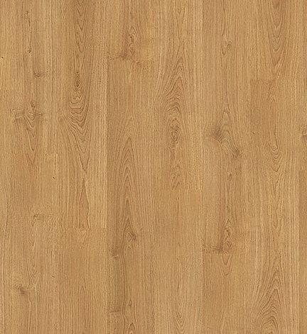Laminato. Il pavimento laminato Nord con posa flottante click misura L 129,2 x P 19,2 cm e costa  € 10,90/mq