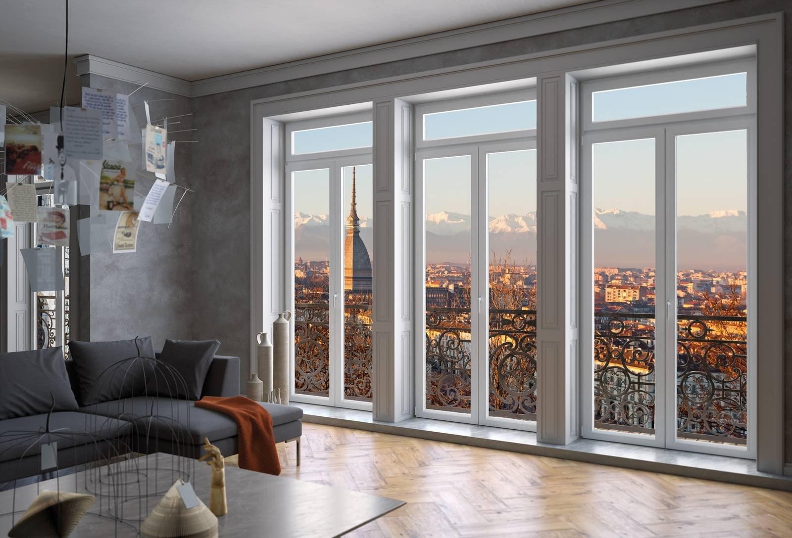 Comprare le finestre con i bonus fiscali cose di casa - Sostituzione finestre detrazione ...