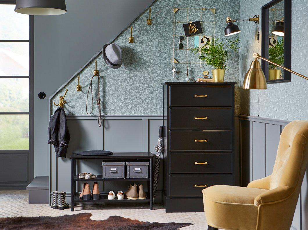 Casa in ordine 10 consigli da seguire cose di casa - Pulizia mobili ikea ...