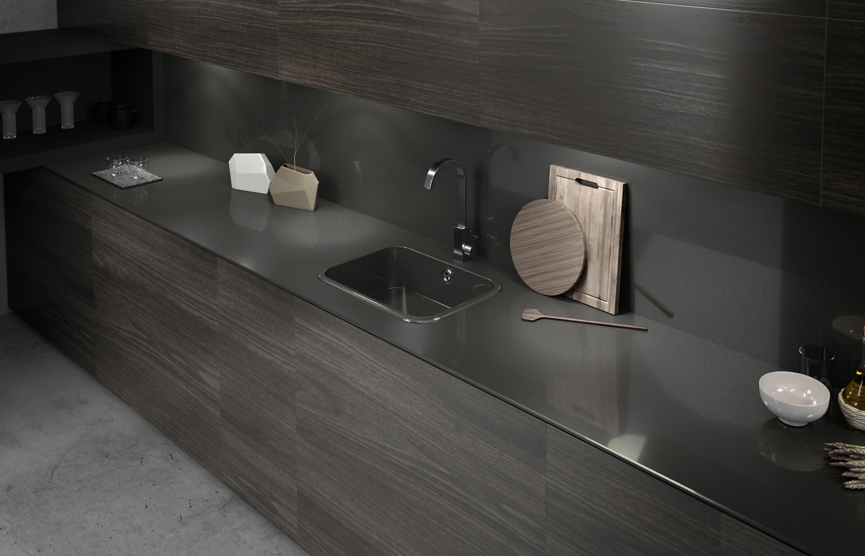 Piano Lavabo In Corian lavello: quale materiale scegliere per il lavandino della