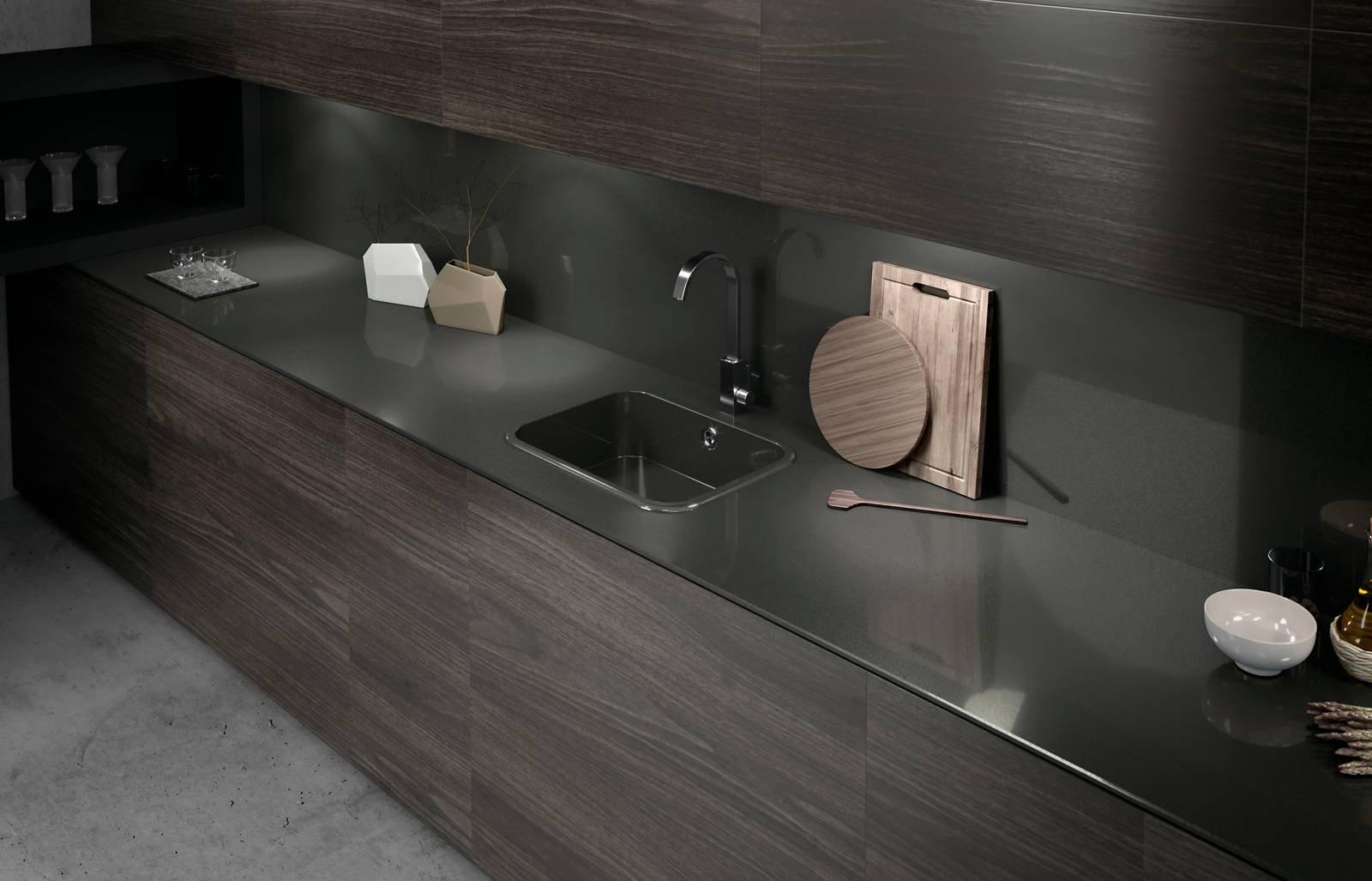 Lavello: quale materiale scegliere per il lavandino della ...