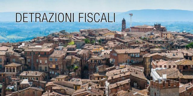 detrazioni fiscali, decreto crescita
