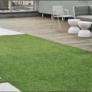 Roofingreen: applicazione su tetto praticabile