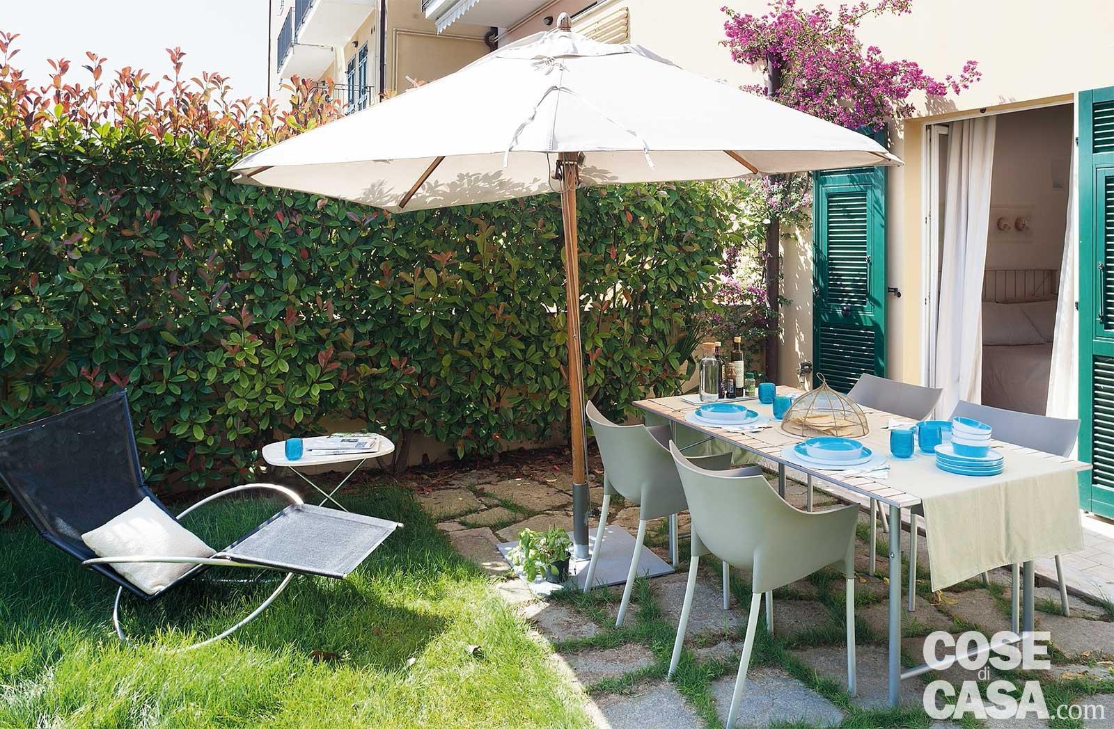 Tavoli da giardino risparmio casa vivereverde sedia regista