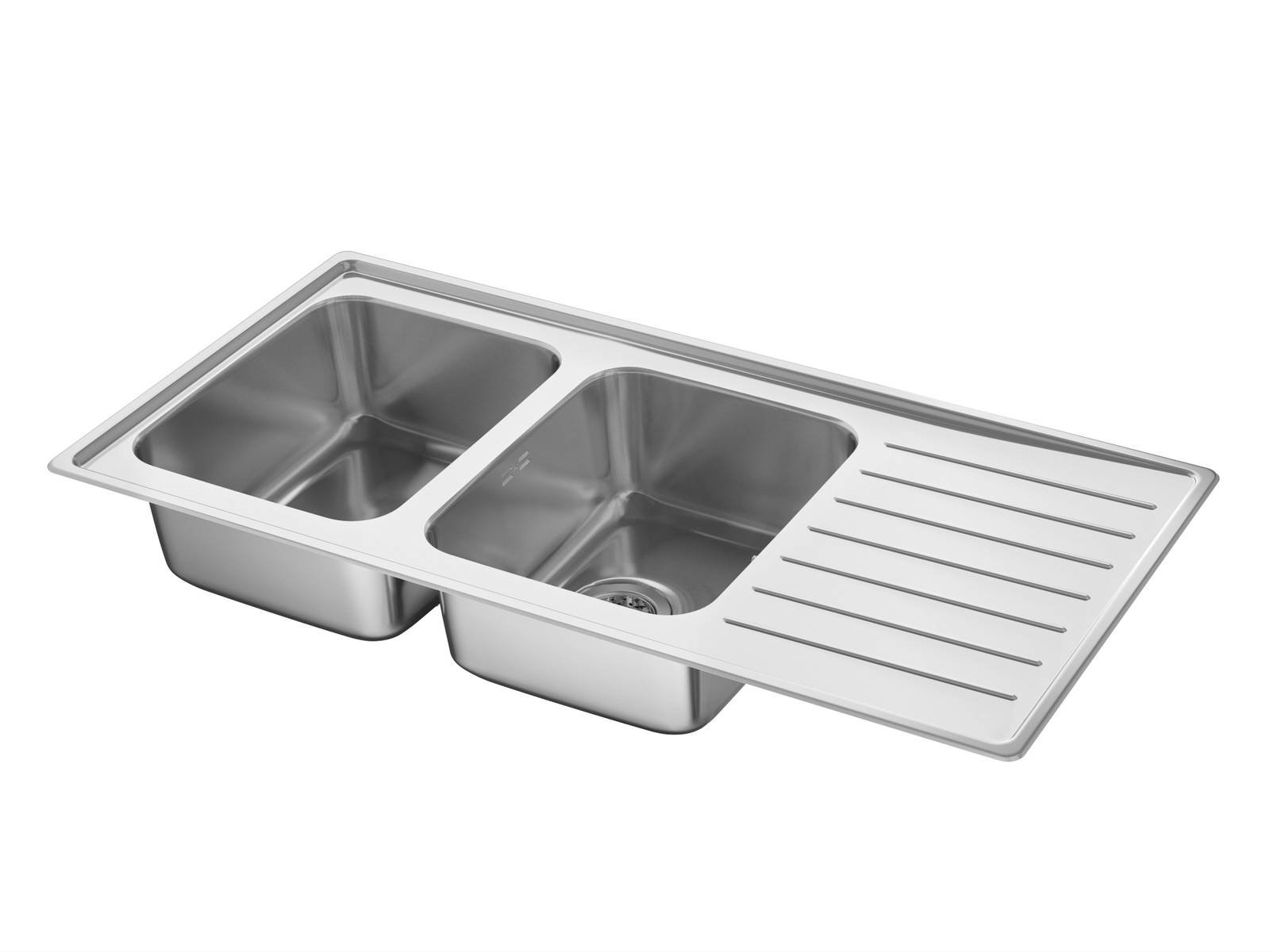Lavello quale materiale scegliere per il lavandino della cucina