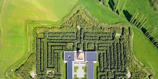 Arte in giardino: tre proposte