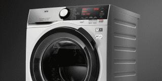 Contro il calcare: l'addolcitore direttamente nella lavatrice