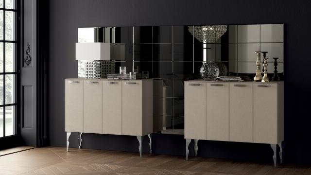 living più grande scavolini specchio 9391_03-soggiorno-Exclusiva-Scavolini