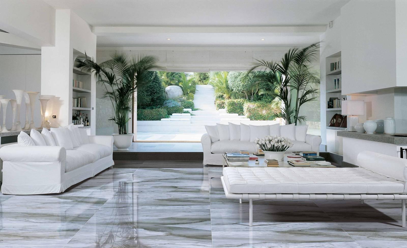 Raffinata come il marmo resistente come il gres la for Ceramiche brennero