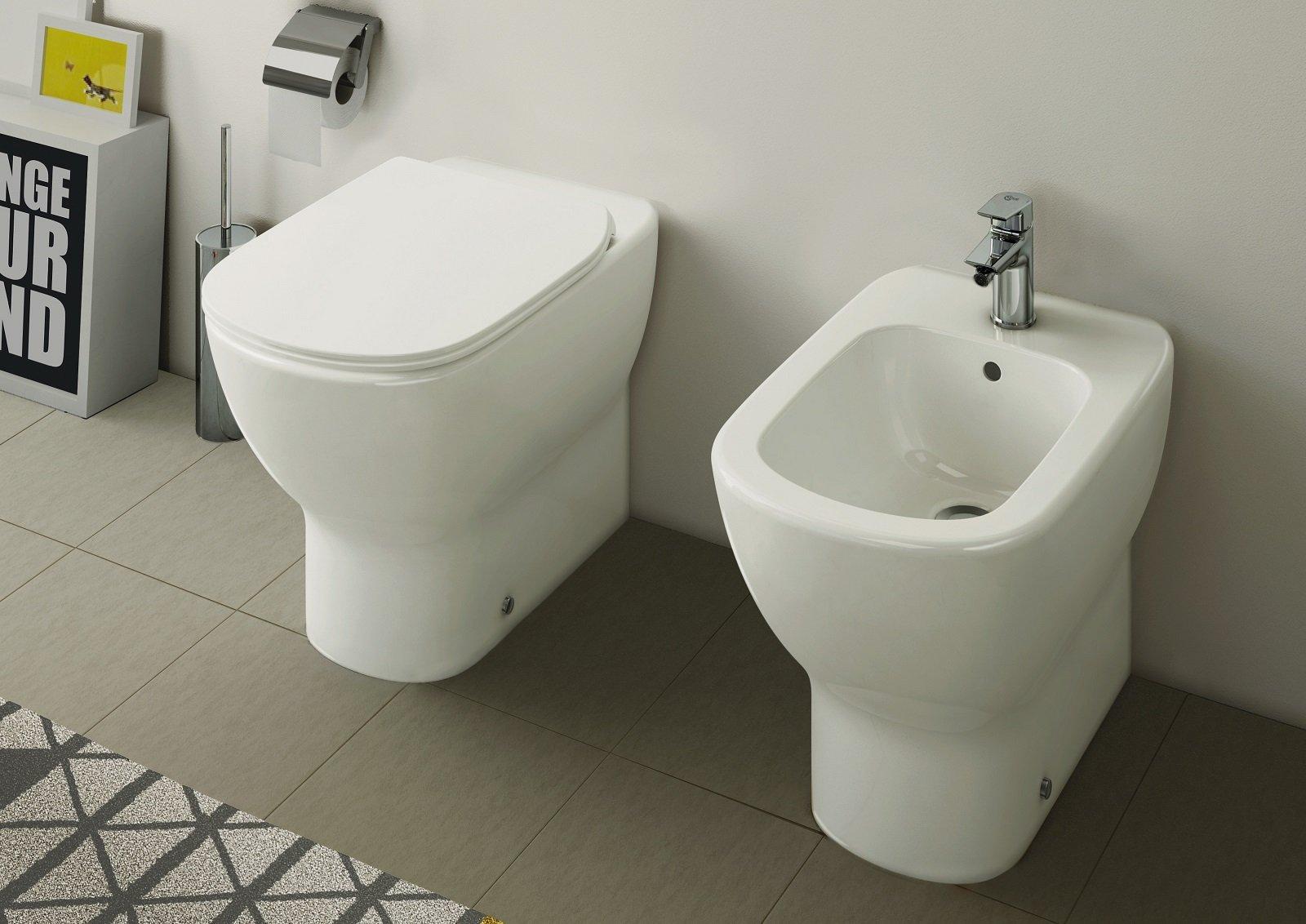 Vasca Da Bagno Pozzi Ginori Prezzo : Rinnovare il bagno con modelli a prezzi convenienti