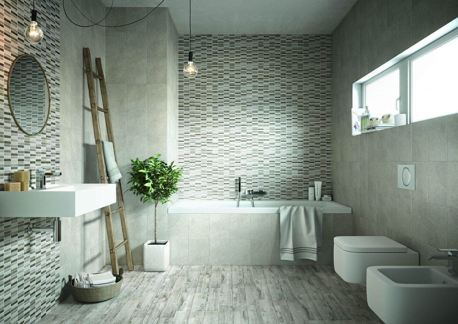 Rinnovare il bagno con modelli a prezzi convenienti - Muffa piastrelle doccia ...