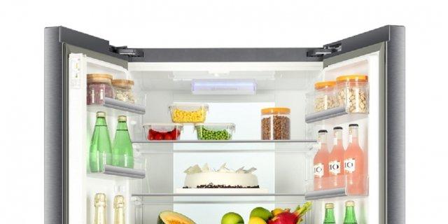 frigoriferi silenziosi