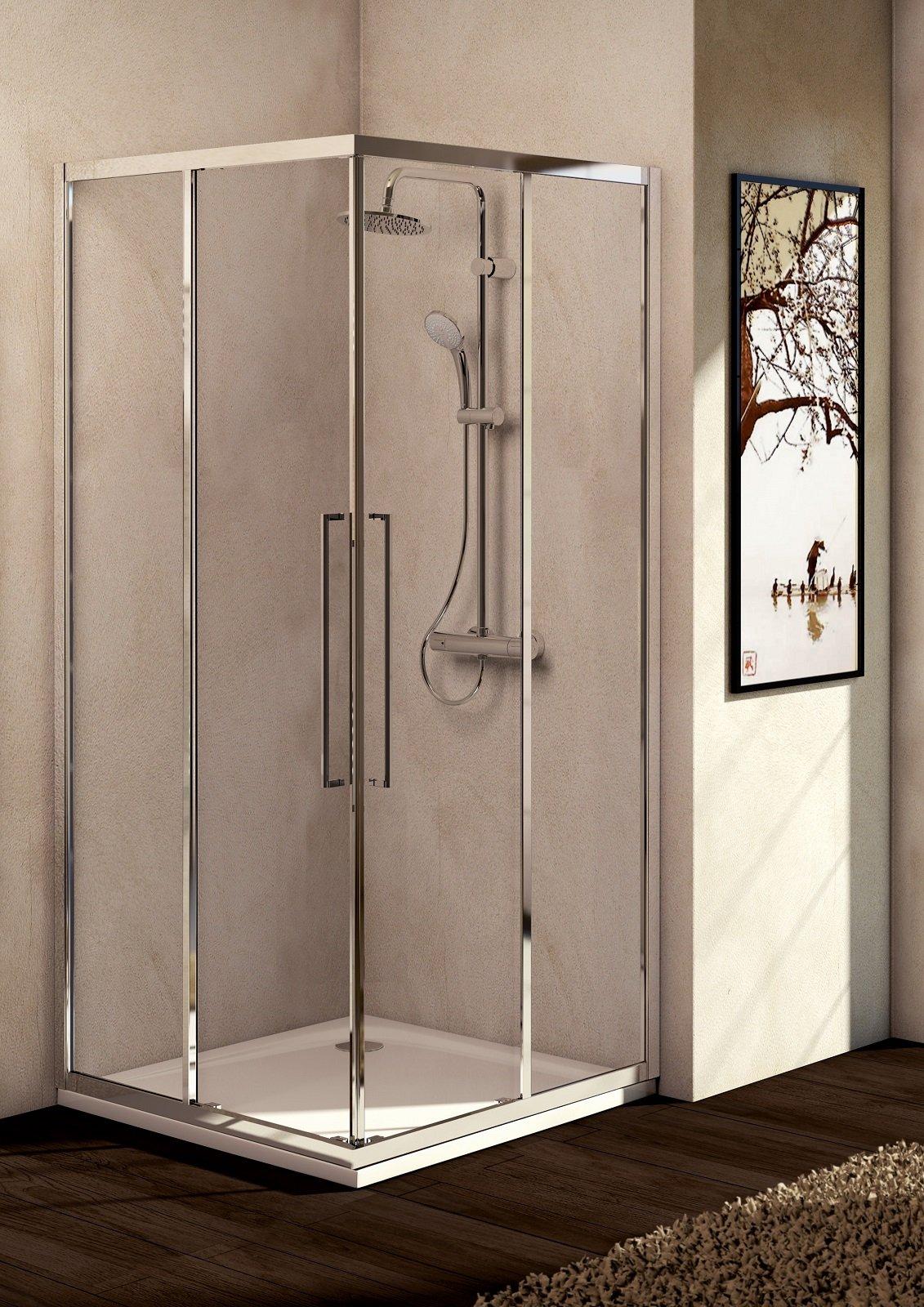 Ideal Standard Cabina Doccia.Nove Box Doccia Confortevoli E Dal Prezzo Conveniente