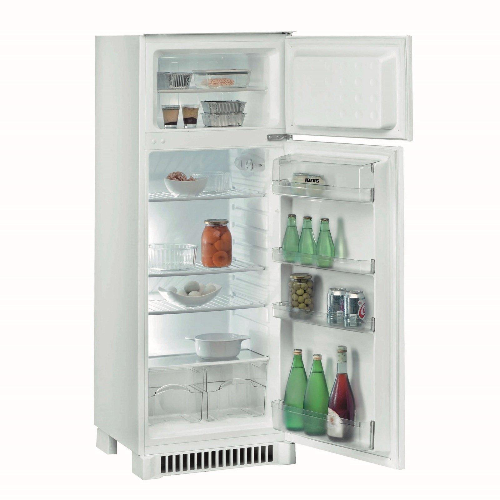 Gli apparecchi frigoriferi di ultima generazione sono molto ...