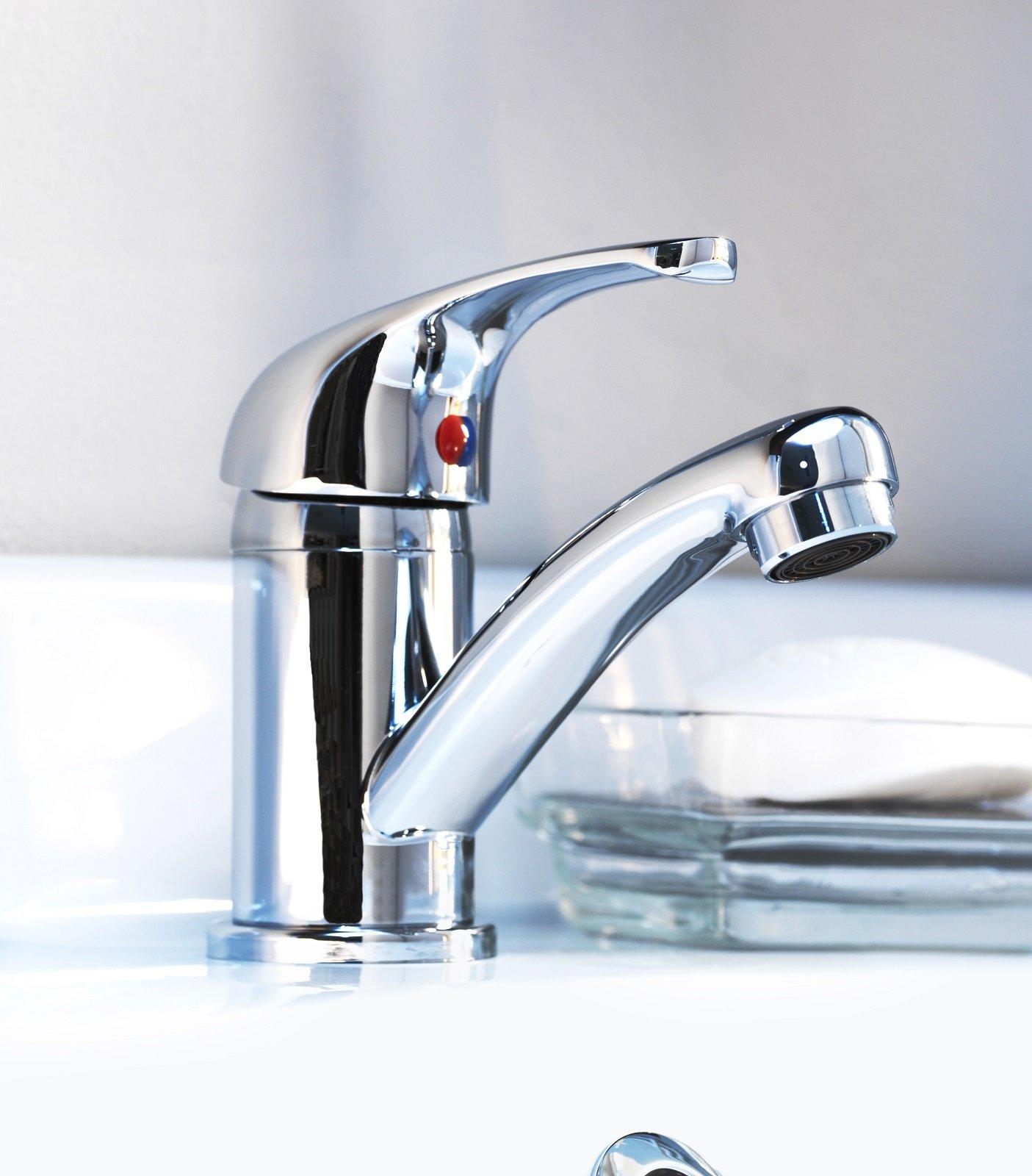 Rinnovare il bagno con modelli a prezzi convenienti - Lavabo bagno ikea prezzi ...