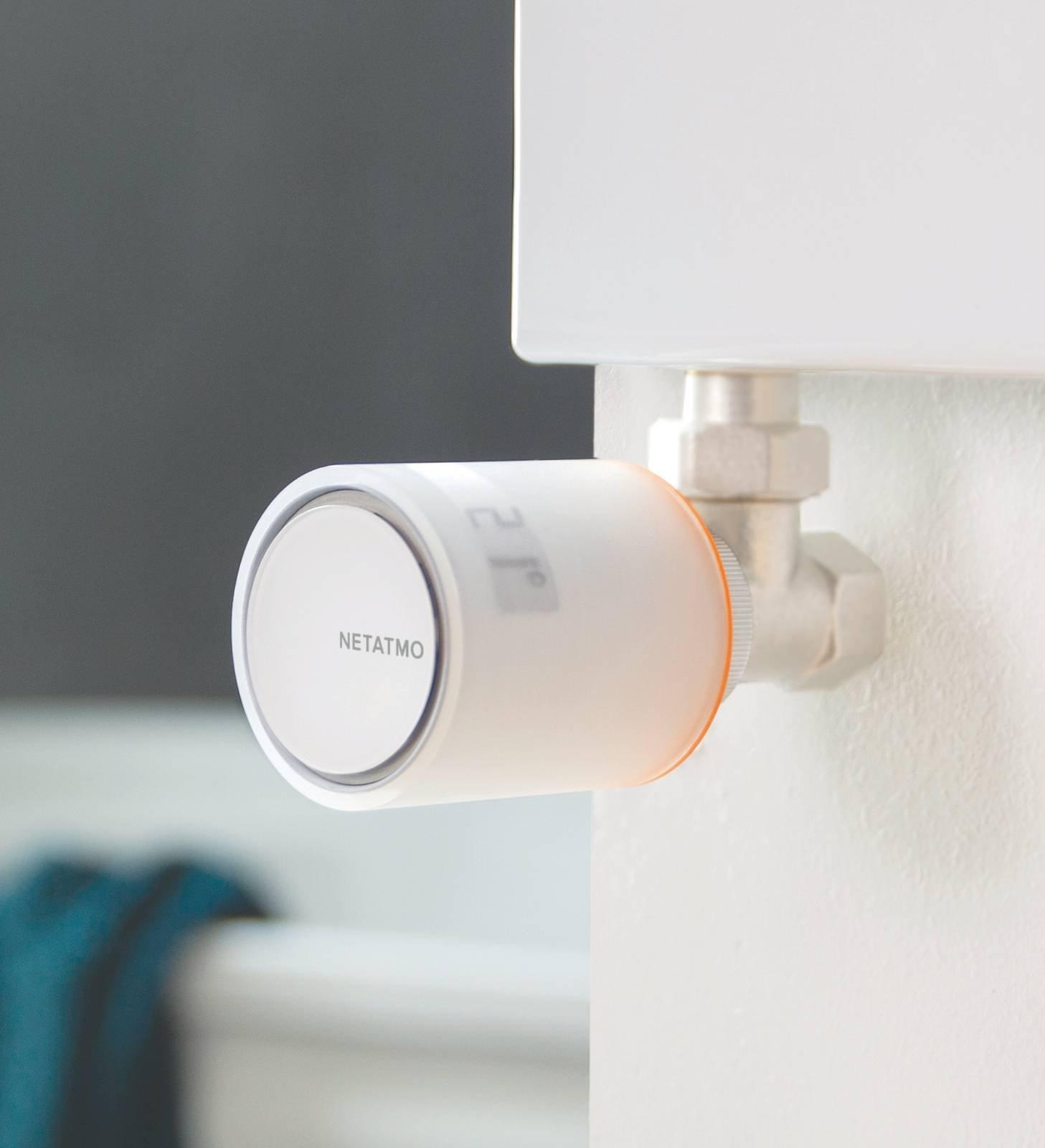 radiatore con termovalvole come controllare e gestire la