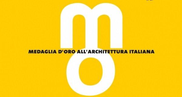 Premio medaglia d'oro all'architettura