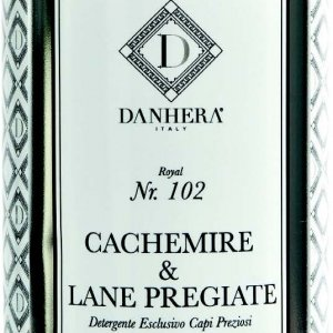 Royal Collection di Danhera: cachemire & lane pregiate