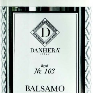 Royal Collection di Danhera: balsamo dolce