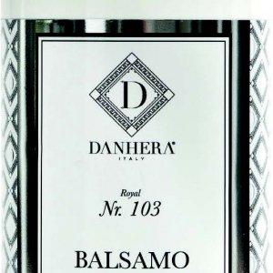 Royal Collection di Danhera: balsamo dolce