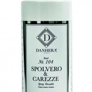 Royal Collection di Danhera: spolvero & carezze