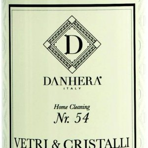 Linea Home Purity Classic Cleaner di Danhera: vetri & cristalli